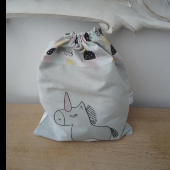 Le petit sac pochon