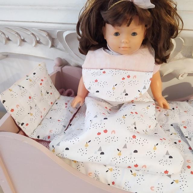 Le coin des poupées