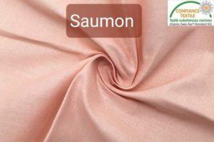 coton saumon