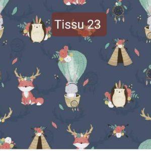 tissu 23