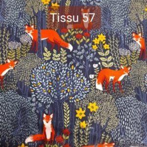 tissu 57