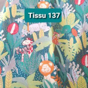 tissu 137