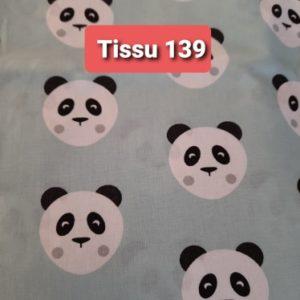 tissu 139