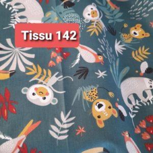 tissu 142