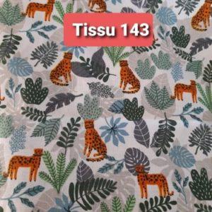 tissu 143
