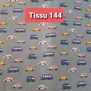 tissu 144